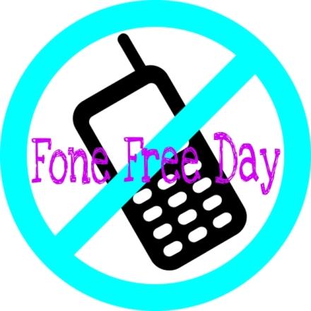 fone free day