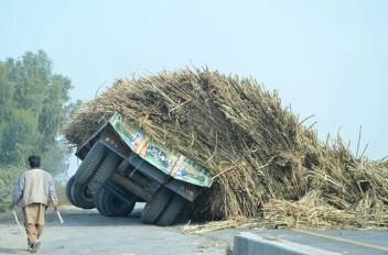 truck down 2